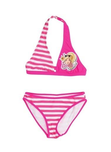 Barbie Bikini Fuşya